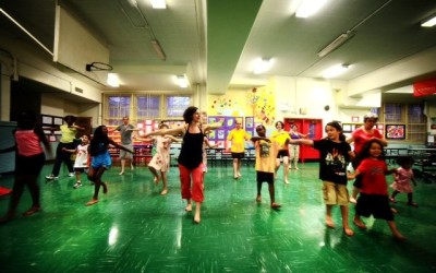 Coalition Applauds New York City's Universal Physical Education Initiative