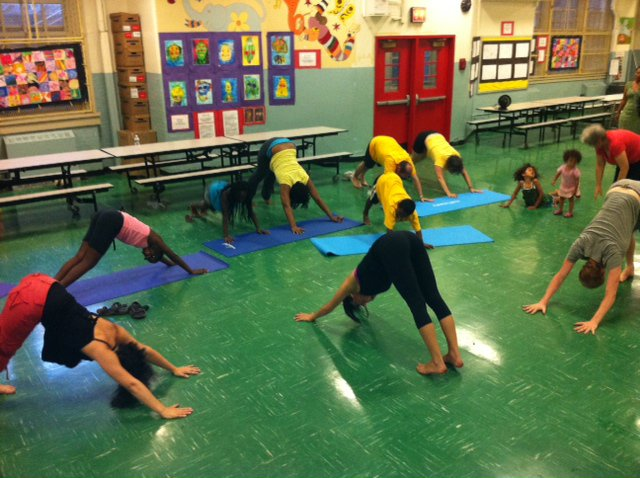 PRESS RELEASE: Crowley, Dromm, PHYS ED 4 ALL Coalition Commend City Council Passing Meaningful PE Legislation