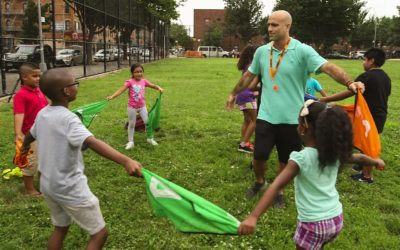 """New Yorkers Share Their Stories: """"We must fight so our kids have PE"""""""